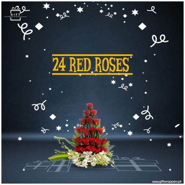 24-red-roses with basket