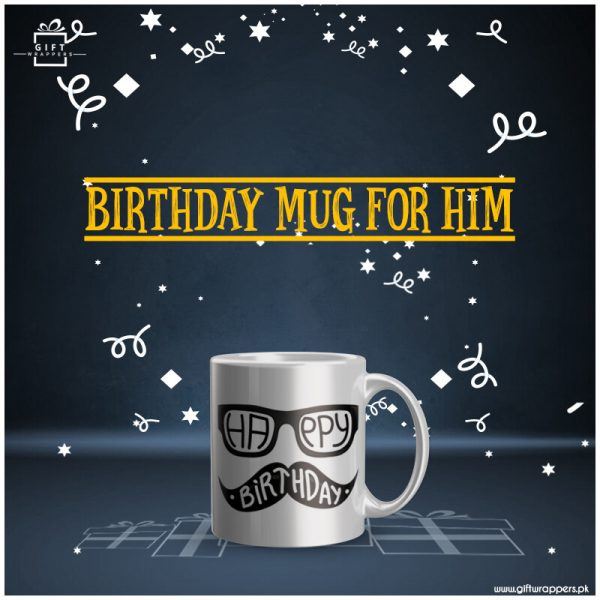 Birthday-Mug-For-Him for boys