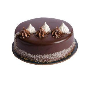 Bounty Cake from best