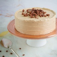 CAPPUCCINO CAKE bakery