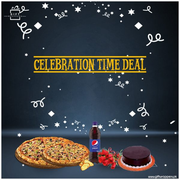 Celebration-Time-Deal-with-pizza