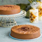 Chocolate Malt Cake for cakes lover