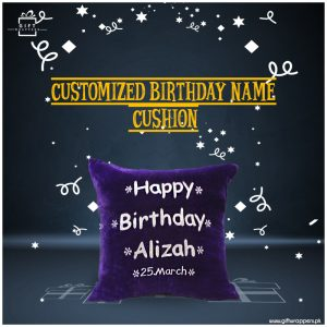 Customized-Birthday-Cushion