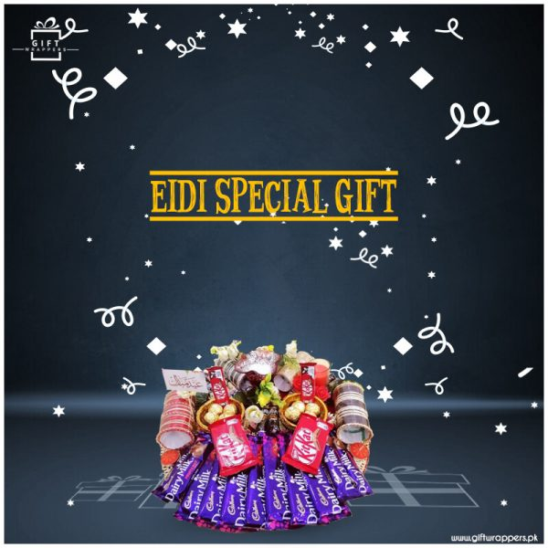Eidi-Special-Gift for chocolates