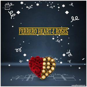FERRERO-HEART