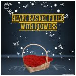 Heart-Basket-Filled-with-Flowers