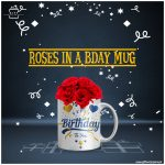 Roses-In-A-Bday-Mug