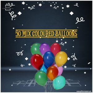50-Mix-Balloons