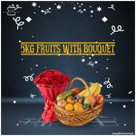 5Kg-Fruits-With-Bouquet