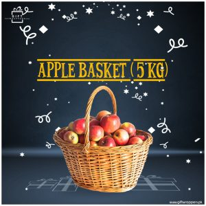 Apple-Basket-