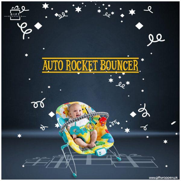 Auto-rocket