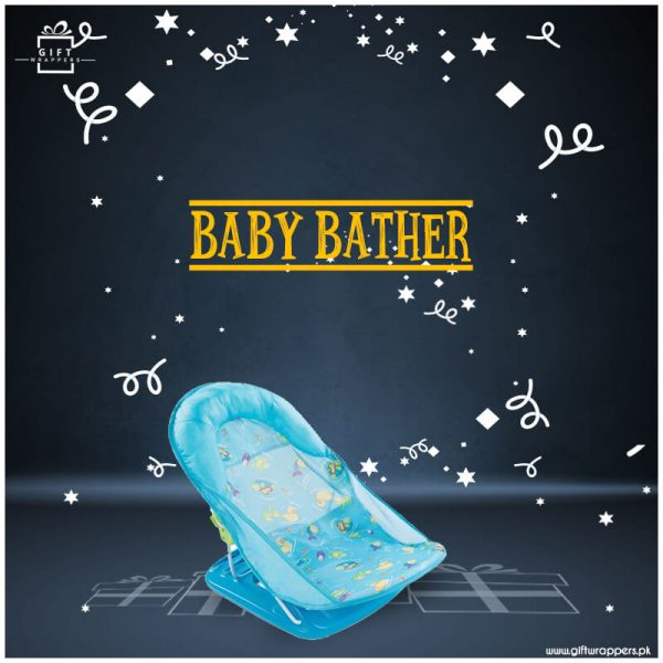 Baby-Bather tub
