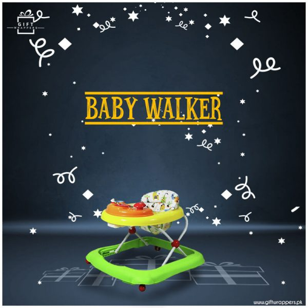 Baby Walker for new born baby