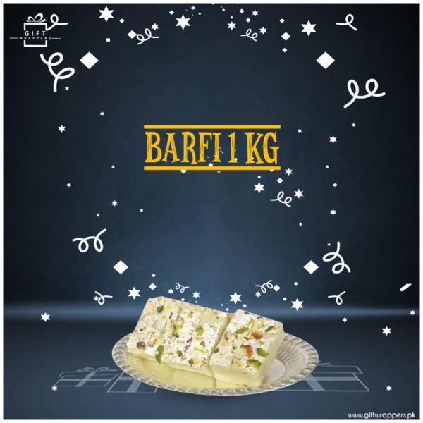 Barfi 1 Kg