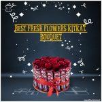 Best-Fresh-Flowers-Kitkat-Bouquet