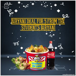 Biryani-Deal-For-5-From-The
