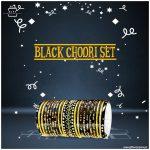 Black-Choori-Set