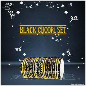 Black-Choori