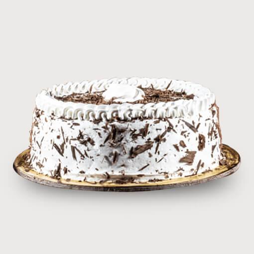 Black-Forest cake
