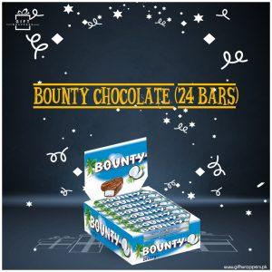 Bounty-Chocolate
