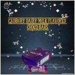 Cadbury-Dairy-Milk-Flavored-Choco-Bars