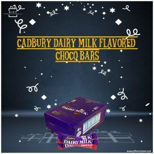 Cadbury-Dairy-Milk-Flavored