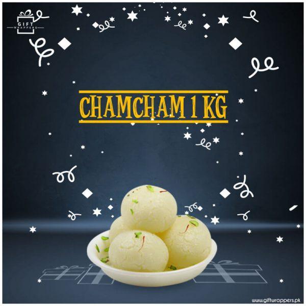 Chamcham 1 Kg