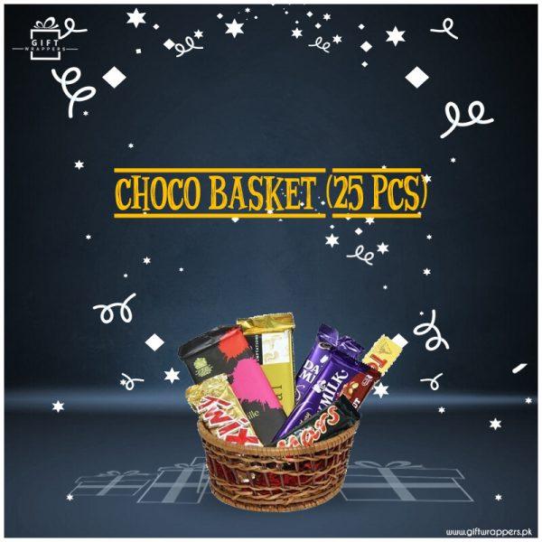 Choco-Basket-