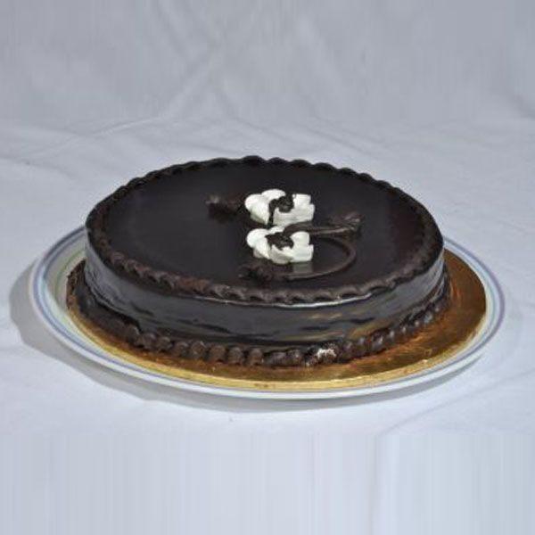 Chocolate Fudge Cake Bakery