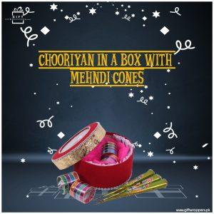 Chooriyan-In-A-Box-With-Mehndi