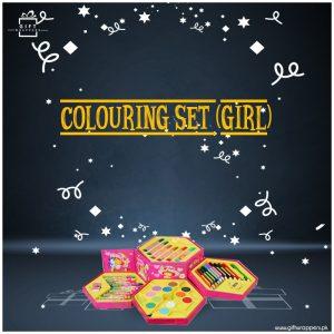 Colouring Set