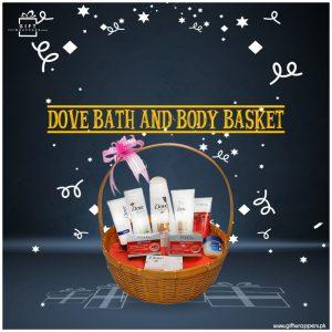 Dove-Bath-