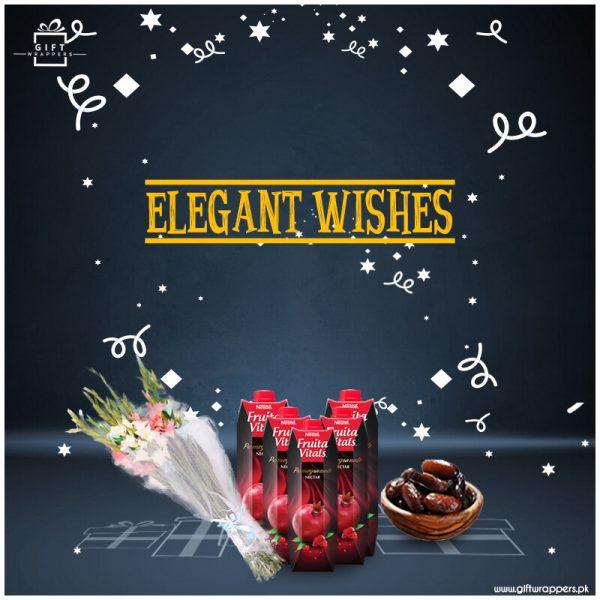Elegant-Wishes for men