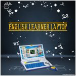 English-Learner-Laptop