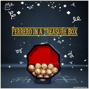 Ferrero-In-A-Treasure