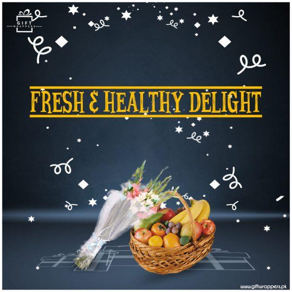 Fresh-&-Healthy