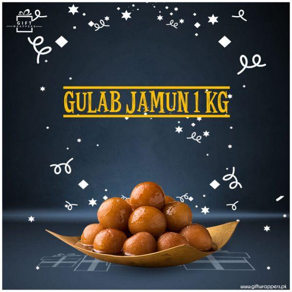 Gulab Jamun 1 Kg