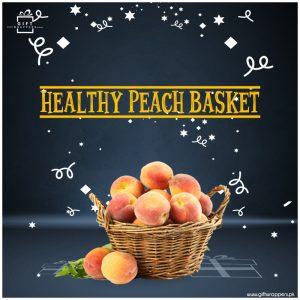 Healthy-Peach