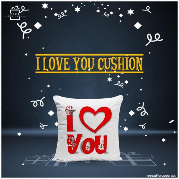 I-Love-Cushion