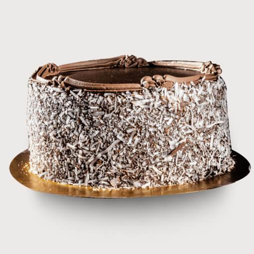 Lamington-Cake bakery