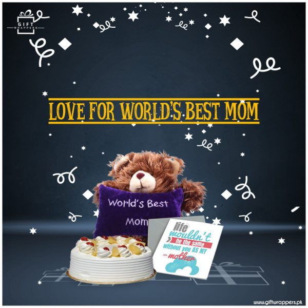 Love-for-Best-Mom