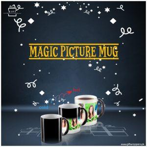 Magic-Picture