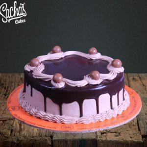 Maltesers Cake From Sacha's