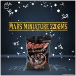 Mars-Miniature-220Gms