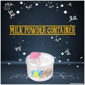 Milk-Powder
