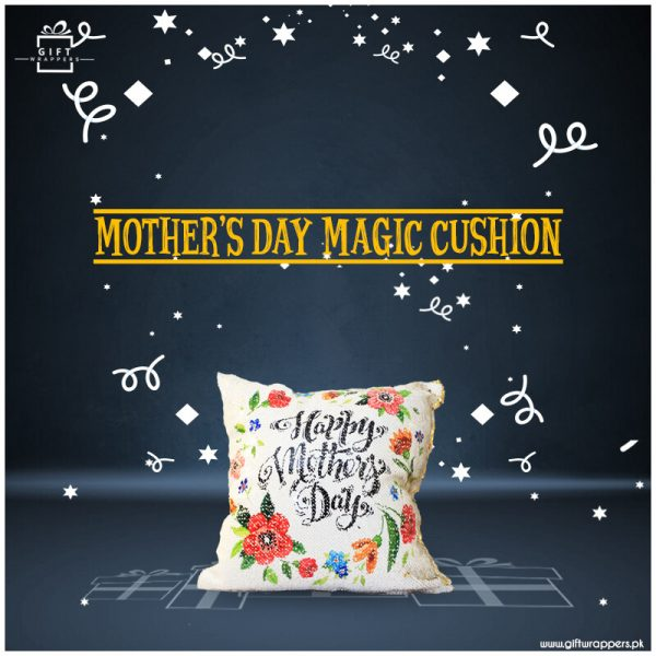 Mother's-Day Cushion