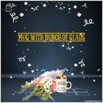 Mug-with-Bunch-of-Glads
