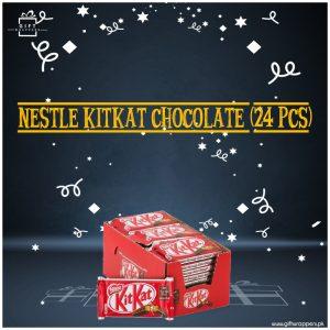 Nestle-KitKat-Chocolate