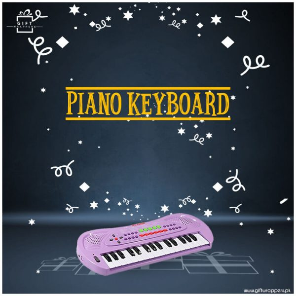 PIANO KEYBOARD for anyone