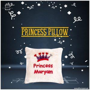 Princess-Pillow for princess